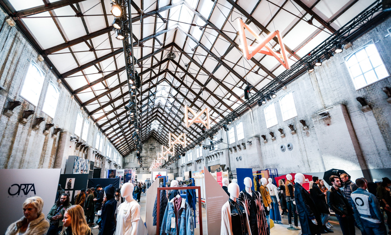 New york city to host denim days carved in blue amsterdam denim days blueprint april 2017 photo credit team peter stigter malvernweather Choice Image