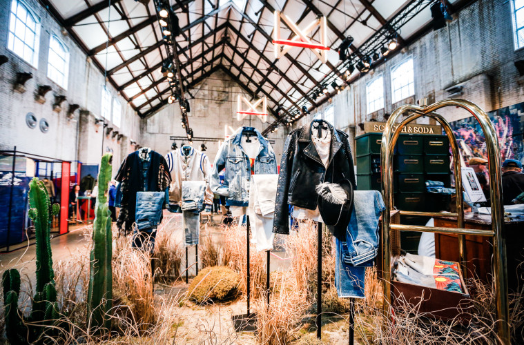 New york city to host denim days carved in blue new york city to host denim days malvernweather Image collections